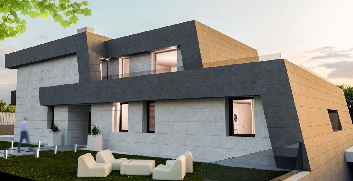 El auge de las casas pasivas en España
