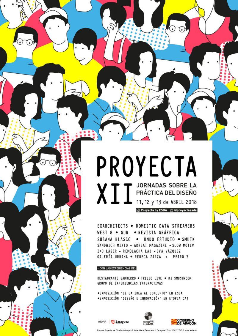 Metro 7 participará en el XII Programa Proyecta