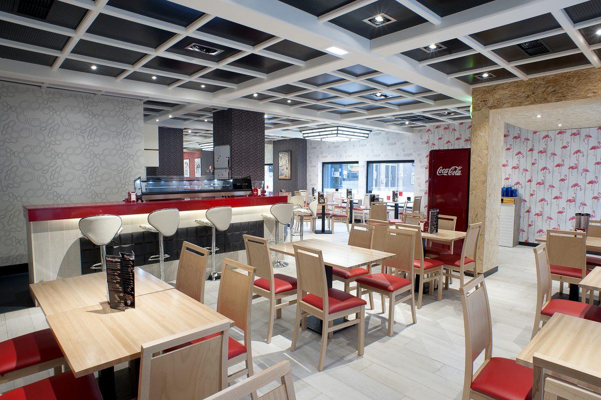 """Apertura de nuevo restaurante """"Variopinto"""""""