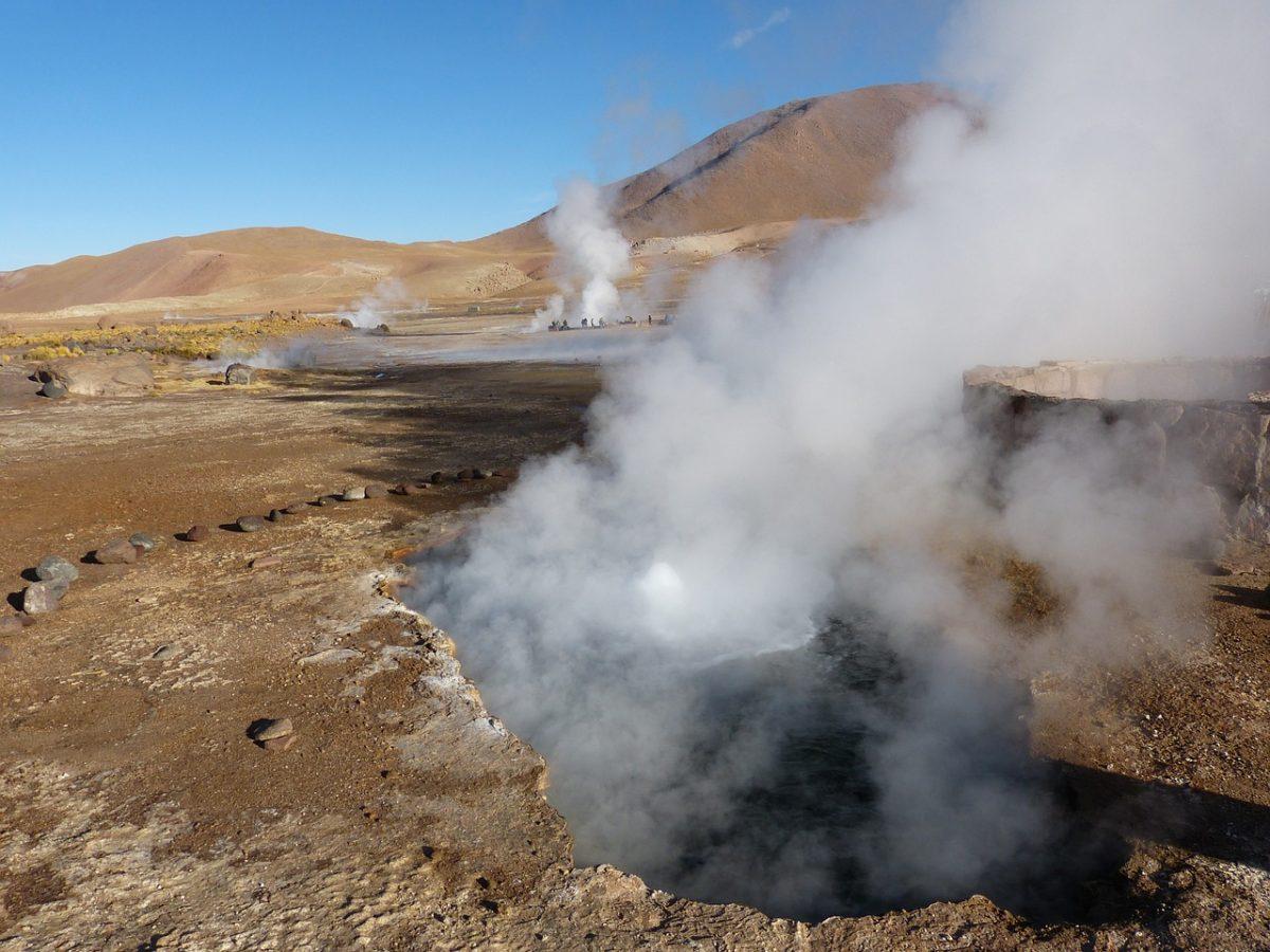 ¿Cómo funciona la energía geotérmica?