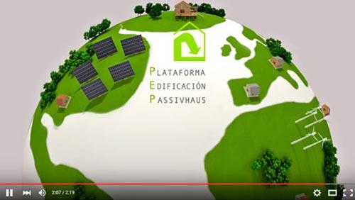 Vídeo 3D Institucional de la PASSIVHAUS – by ABpositivo3D