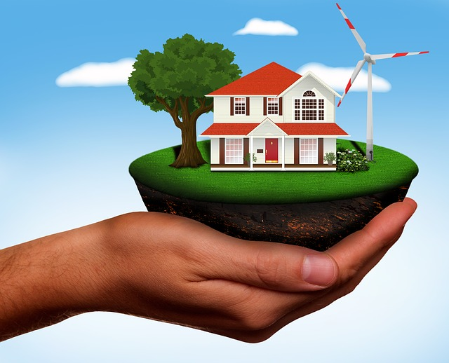 Rehabilitación energética ¿qué es?