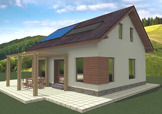 5 pautas imprescindibles para la construcción de una casa pasiva.