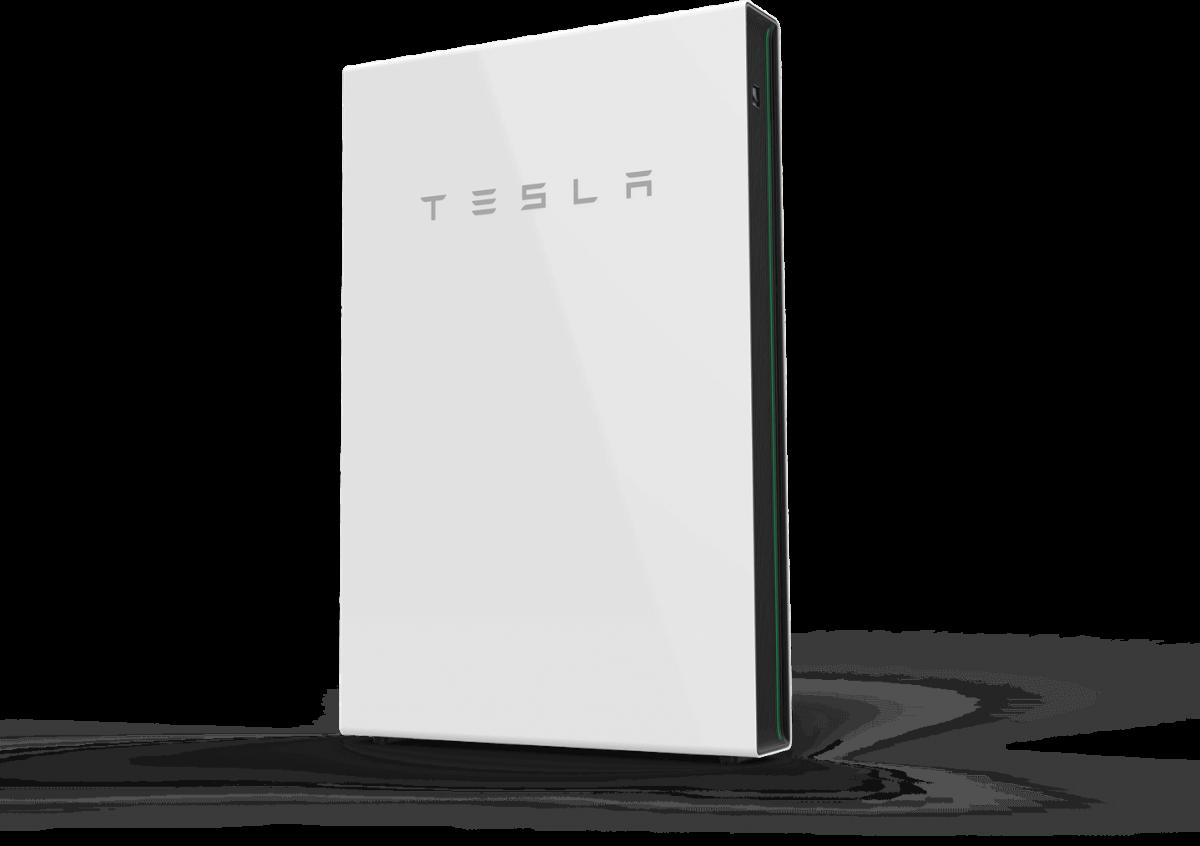 Metro7 invierte en Powerwall (Energía solar integrada)