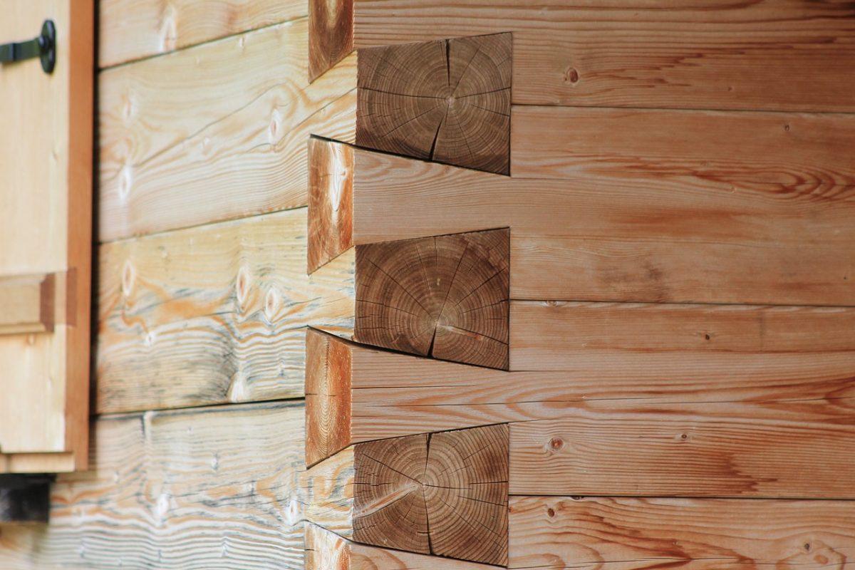 Ventajas de la madera como material de construcción