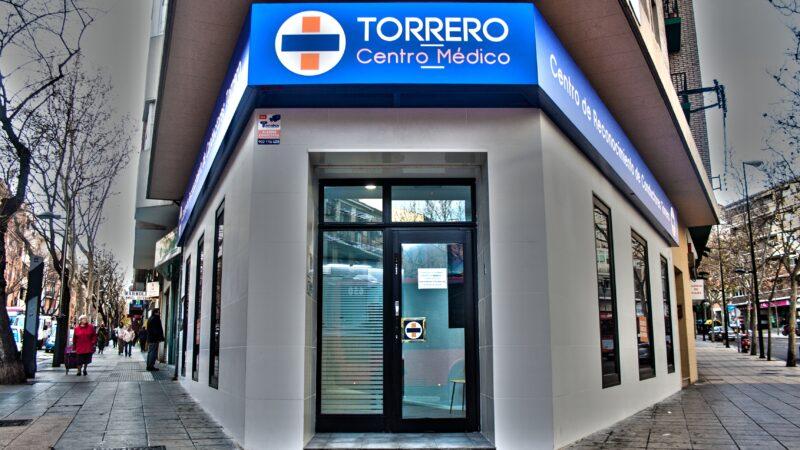 CENTRO MÉDICO TORRERO